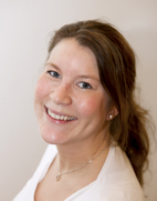 Fysioterapeut Susanne Tvedt