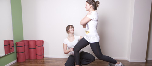 Trening / rehabilitering